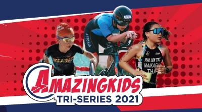 Amazing Kids Triathlon 1