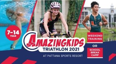 AmazingKIDs Triathlon