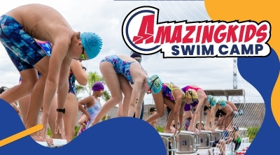 Amazing Kids Swim Camp