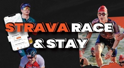 Strava Race and Stay
